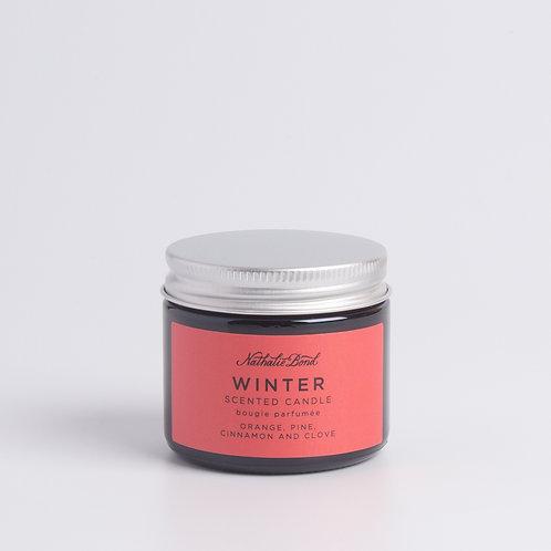 Nathalie Bond Winter Candle 60ml