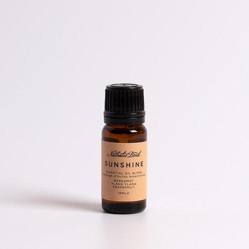 Nathalie Bond Sunshine Essential Oil Blend 10ml