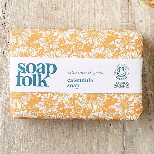 Soapfolk -Calendula
