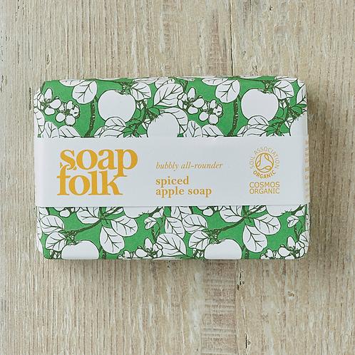 Soapfolk - Spiced Apple