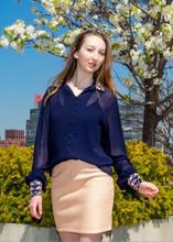 Livalya - Embroidered Georgette Blouse and Textured Emrboidered Skirt- BG-PT.jpg