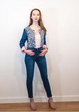 Livalya - Crop Embroidered Denim Jacket with Jeans-PT.jpg