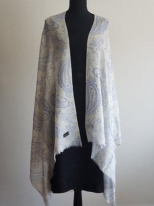 Fine Wool Stole/Wrap