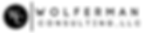 Wolferma Consulting logo
