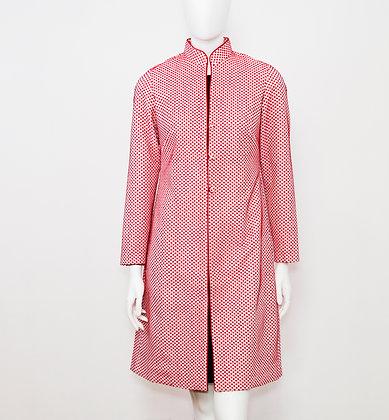 Jacquard Jacket with full sleeves
