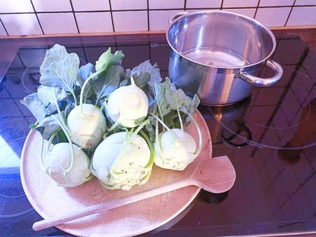 Kitchenstories im Neuen Jahr