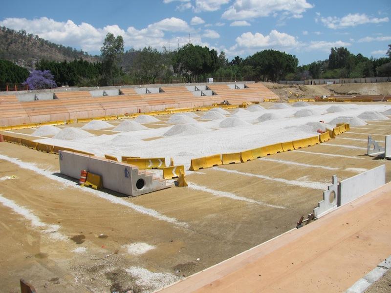 Estadio-Alebrijes