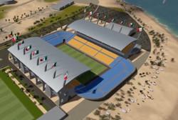 Estadio del Mar 2