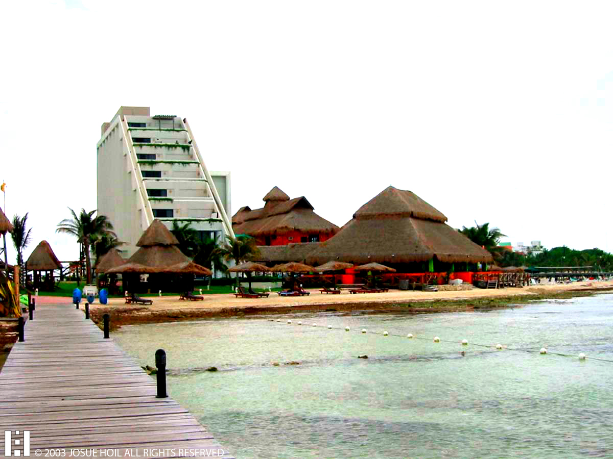 PM Isla Mujeres 2