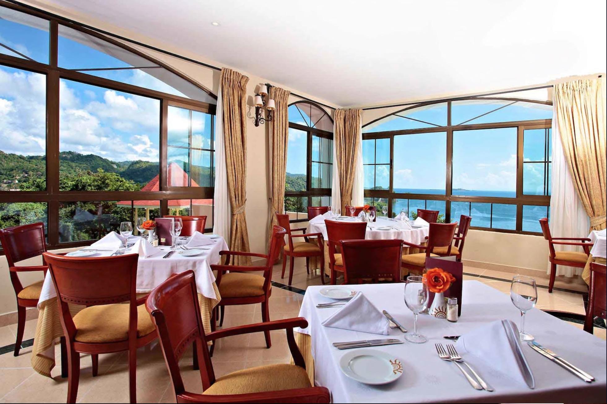 restaurante torre