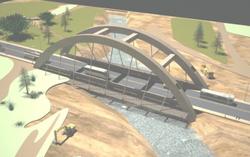 San Lorenzo Bridge