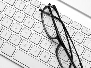 6 טיפים לחיפוש חומר אקדמי באינטרנט
