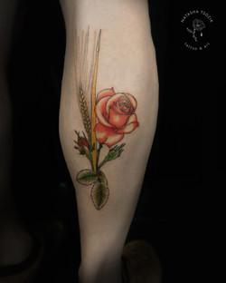 Rose by Natasha Tsozik