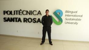 Sextas jornadas de terapia física de la U. Politécnica de Santa Rosa Jáuregui