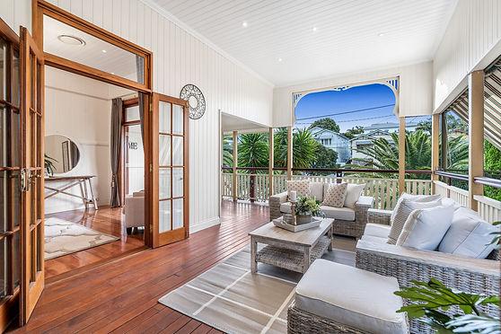Brisbane property styling