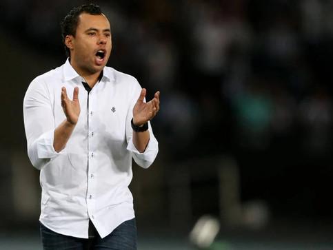 Jair Ventura assume o comando técnico do Juventude no Brasileirão