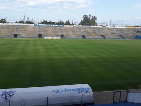 Final do Gauchão Feminino será disputada na Arena Cruzeiro em dezembro
