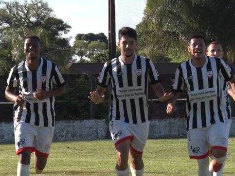 Elite vence fora de casa e conquista a primeira vitória na Copa FGF