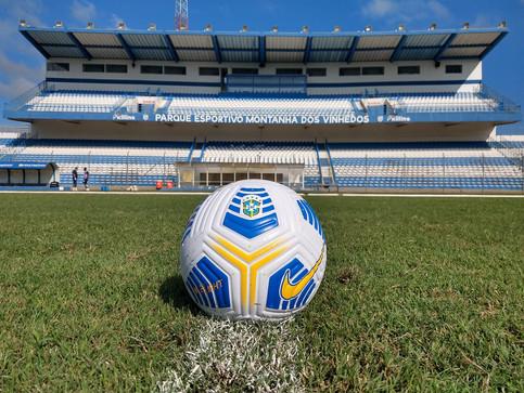 Jogo do Esportivo ainda não terá público na Série D