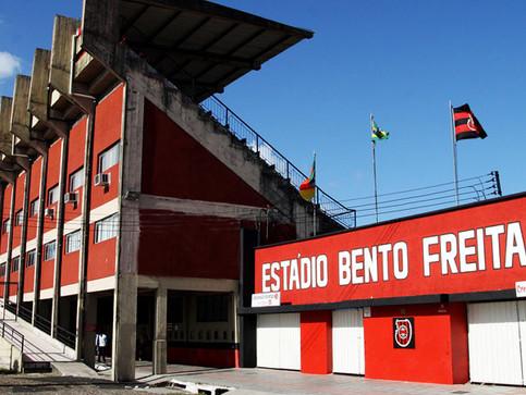 Brasil ficou proibido de inscrever jogadores na CBF no começo do ano