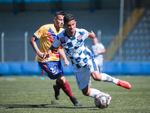 Copa FGF: Bagé, Cruzeiro e São José vencem em dia dos mandantes pela 7ª rodada