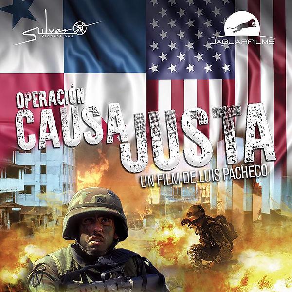 Cartel_Película_Operación_Causa_Justa_30