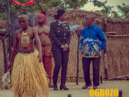 GHANA MOVIE AWARDS : OGBOZO (The Taboo Kingdom) Bags 17 Nomination