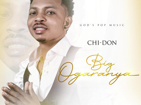 BRAND NEW ONE FROM THE KING OF GOD'S POP.