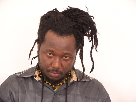 Black Rasta's Song. 'DEDE' to be Featured in the most talk about African/US Movie. (Ogbozo)