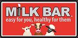Milk Bar calf feeders and teats