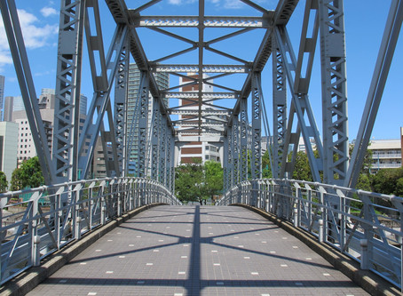 Construction Reconstructed: Crossing Over to ConTech
