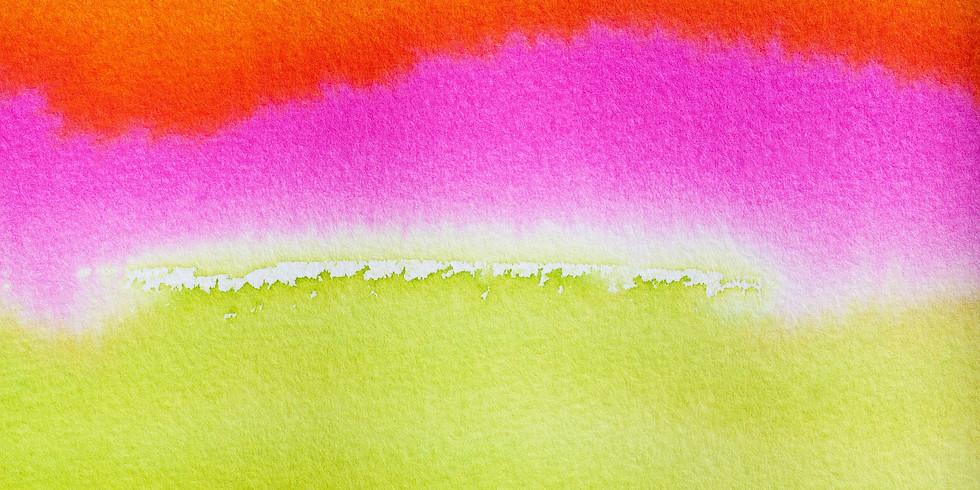 Living In Flow: Unleash Your Creativity + Sensuality w/ Kundalini Yoga