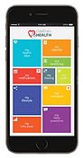 clip&talk Health app