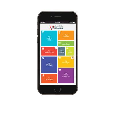 health app*