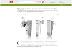 B&H Wearable Tech & Health