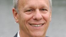 Meet State Senator Paul Pinsky at the November PTSA Meeting