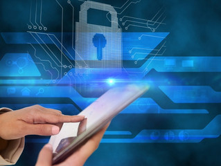 Cyber Security And Your Small Business