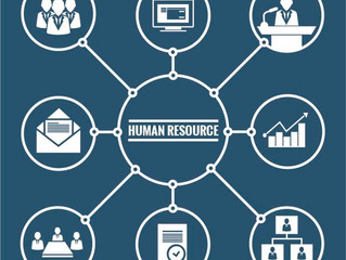 Why HR Should Be At The Heart Of Your Business