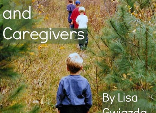 Forest Bathing: Benefits for Children and Caregivers