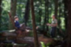 Nature Therapy Consultation