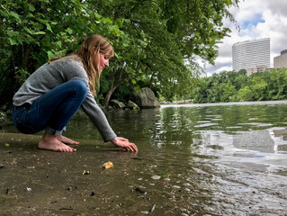 Forest Bathing: A Retreat To Nature Can Boost Immunity And Mood