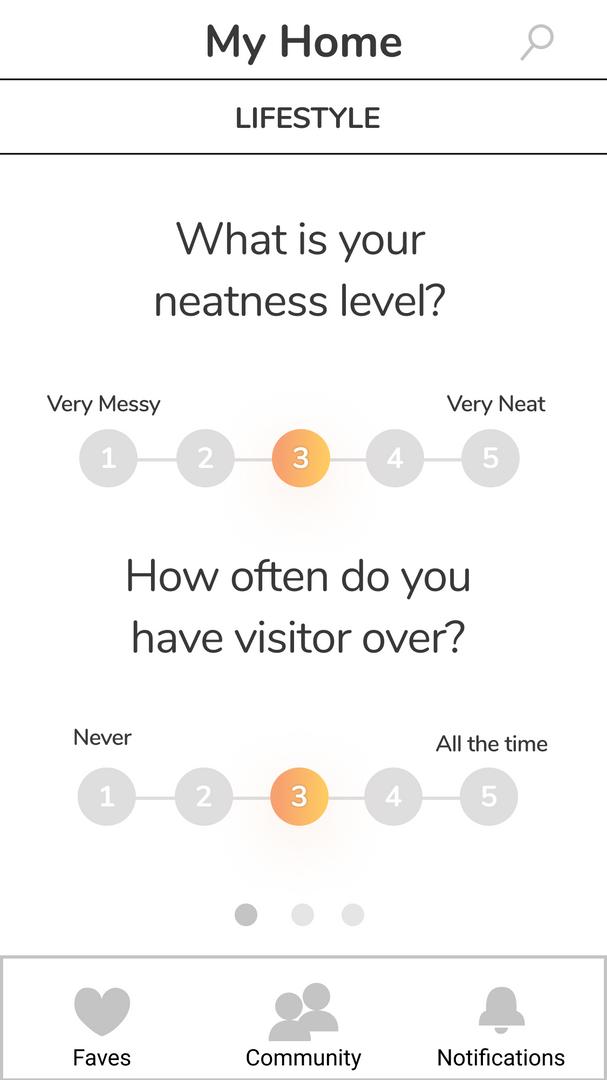Lifestyle Survey