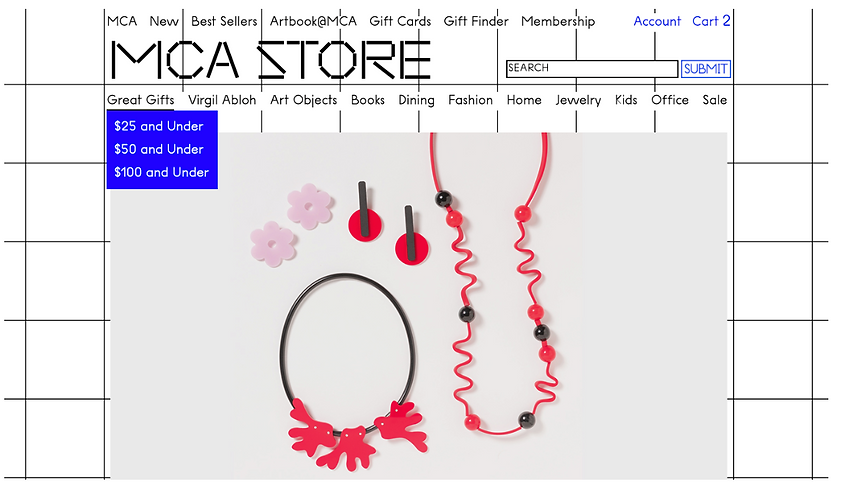Current MCA Store Website.png