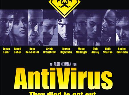 AntiVirus Movie is online for Screening