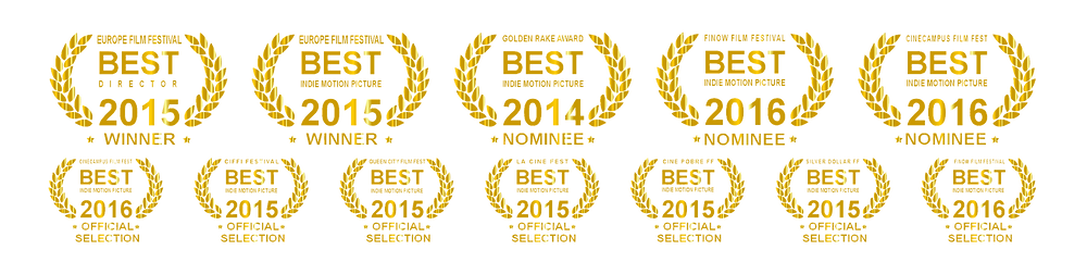AntiVirus Movie Awards Winning feature film