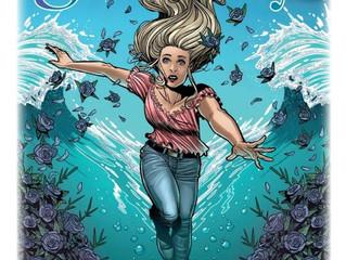 נערה מהמפרץ - קומיקס אפל עם גילוי מעורר השראה