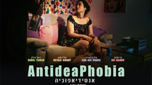 אנטידיאפוביה - הסרט ה-11 שלי בפסטיבל אימפרו אקשן