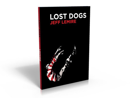 כלבים אבודים
