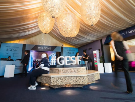 7th GESF highlights importance of involving girls in stem education