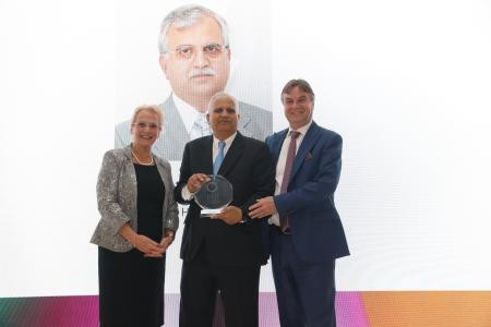 Outstanding education achievements honoured at GESS Dubai 2019